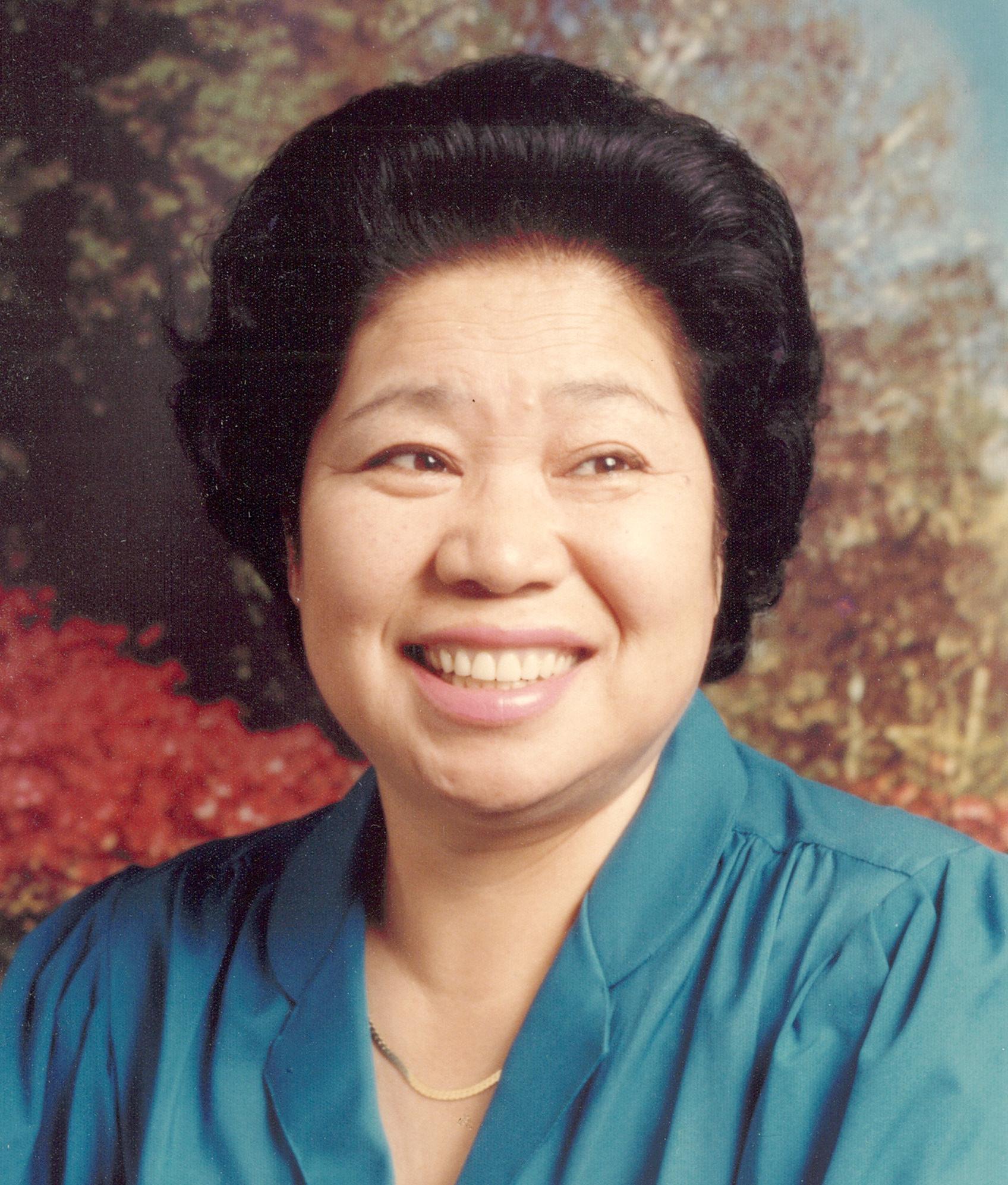 Tokiko Iwamasa