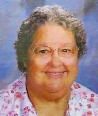 Joan E. Souza