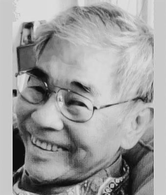 Roy Masao Yasuda, Jr.