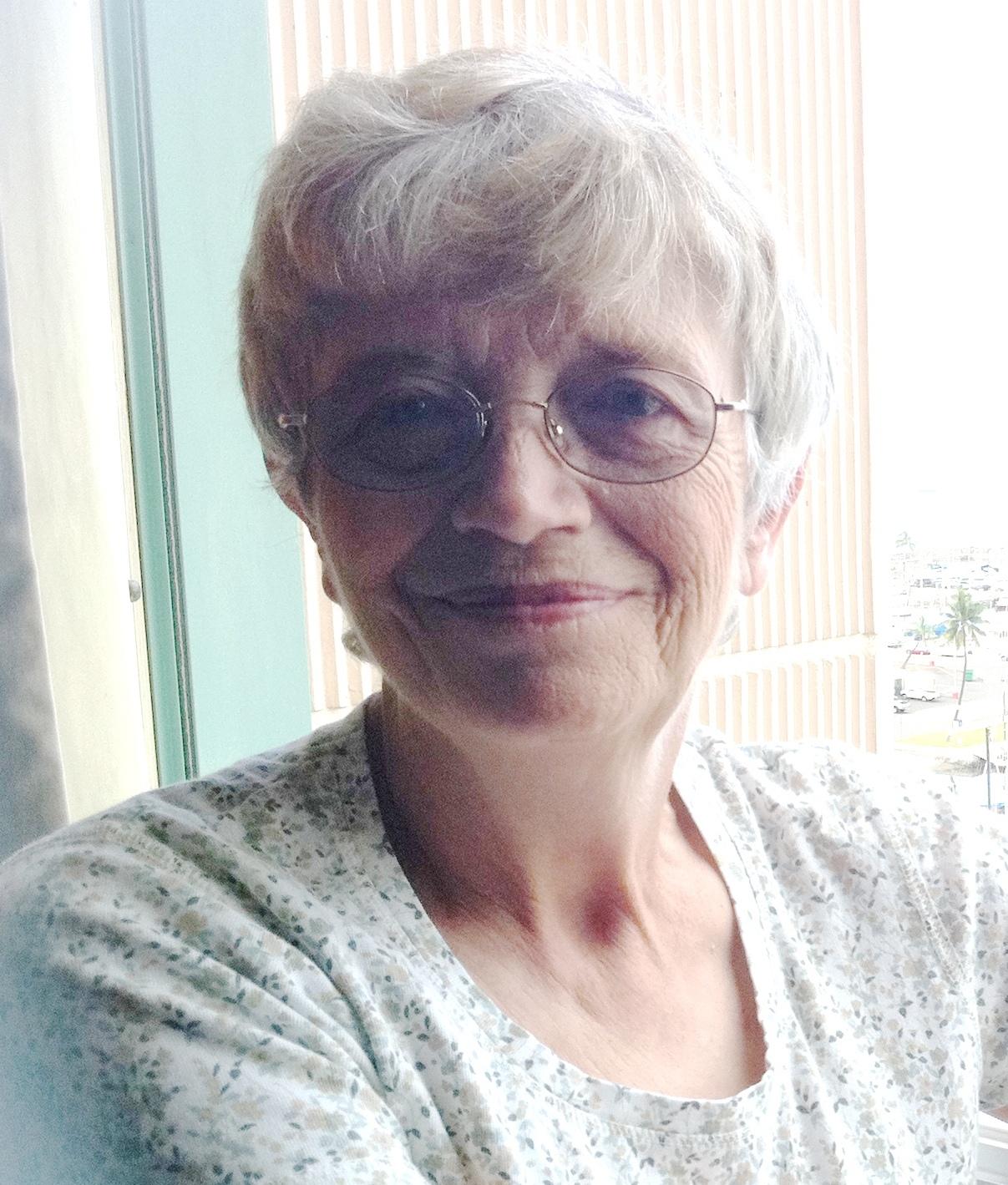 Lorraine Estelle (Lussier) Eno