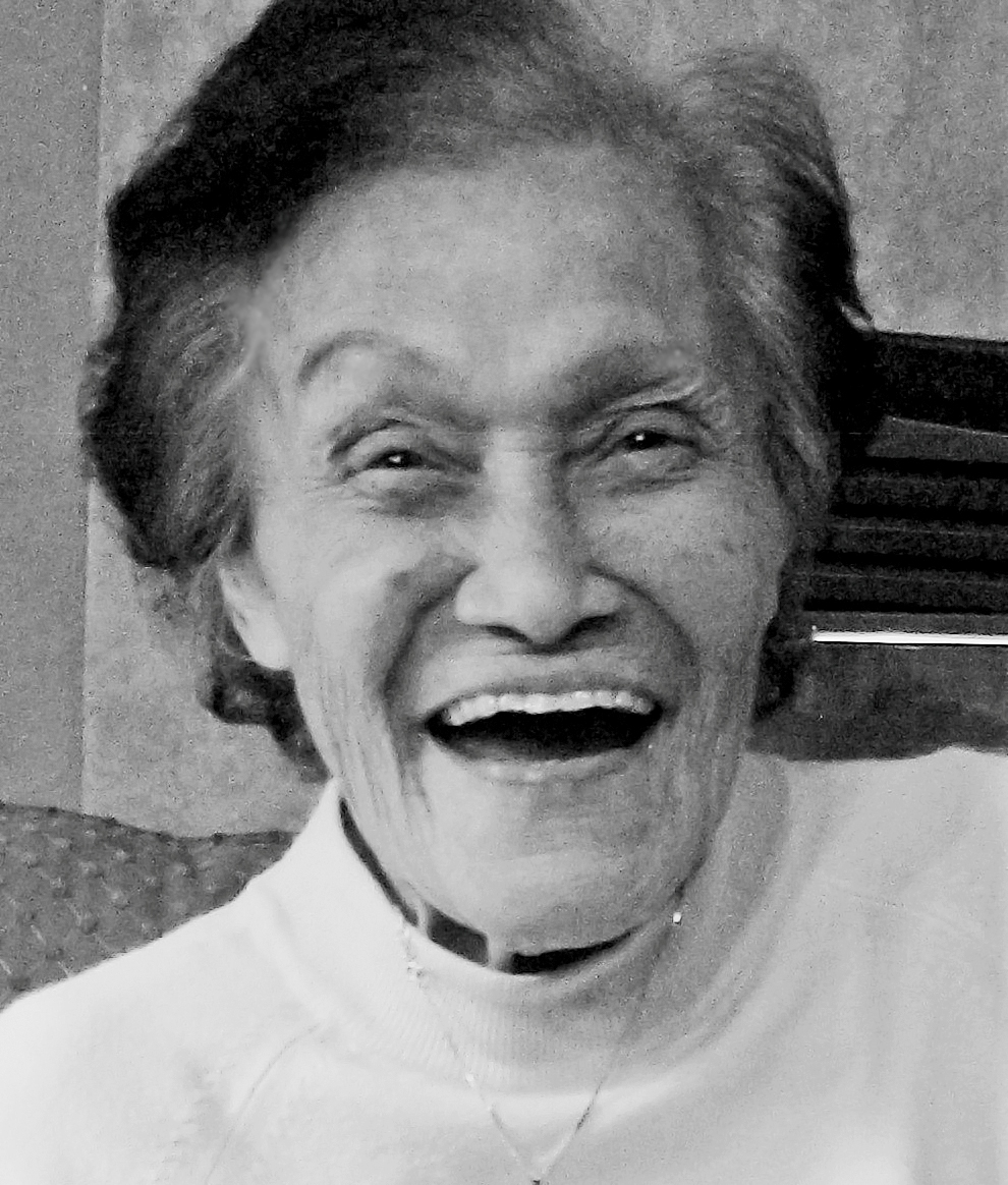 MARY KEAUNUI