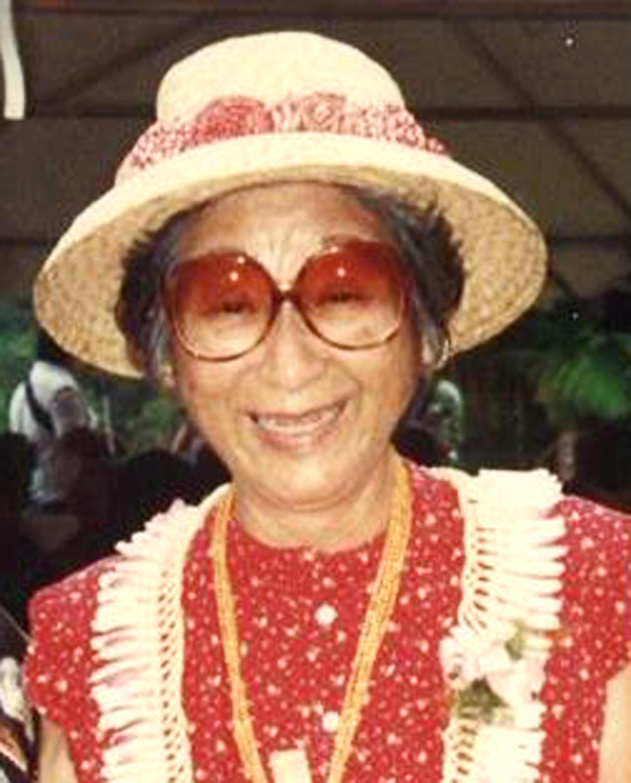 Dolores Asae Kaiwi
