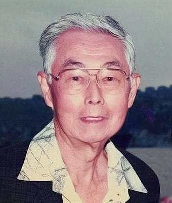Toshio Moritsugu