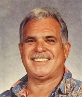 Peter Ramos Bermudez