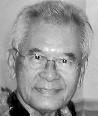 James Yoshimitsu Makio