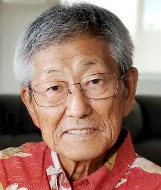 Roy Hideo Tominaga