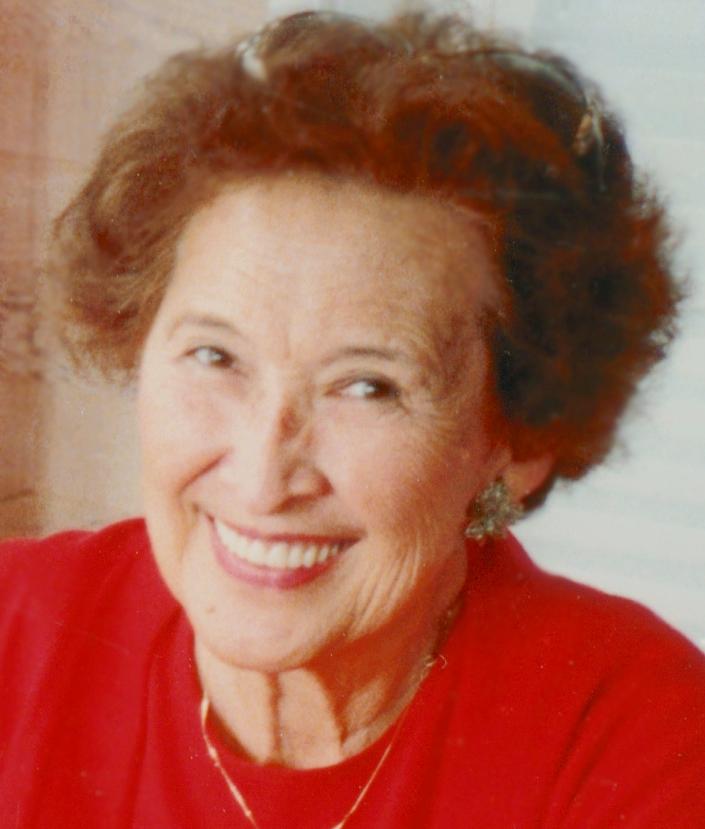 MARGUERITE (PEGGY) KAPOINA DOWSON ARCIERO