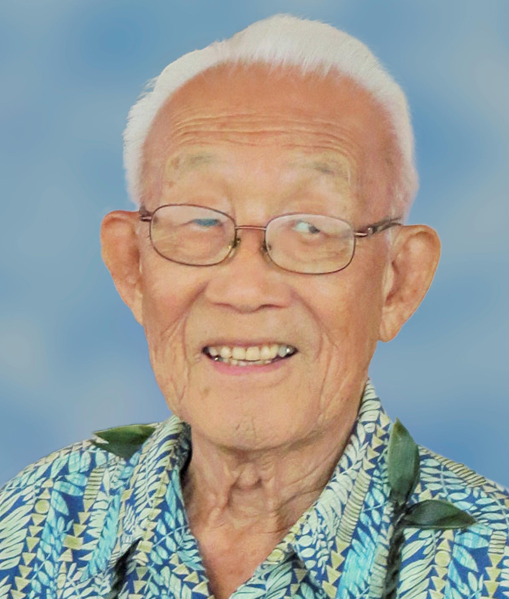 HENRY TAKASHI IZUKA