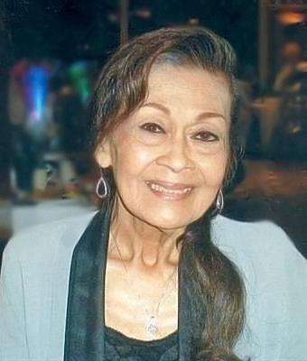 Dolores Suan Ashimine