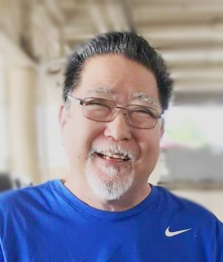 Glenn Toshio Arakaki