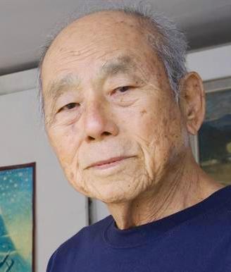 Ronald Takeshi Kimura,