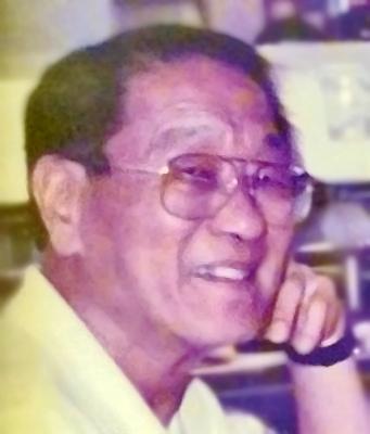 Reuben Lee