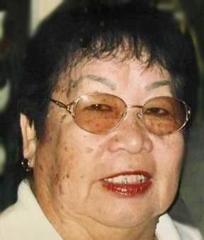 Tokiko Tani Nakamura,