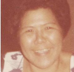 Claudia Lani Emmalani Garcia