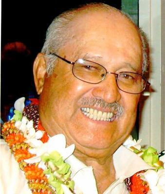 Bernard Ululani Freitas,