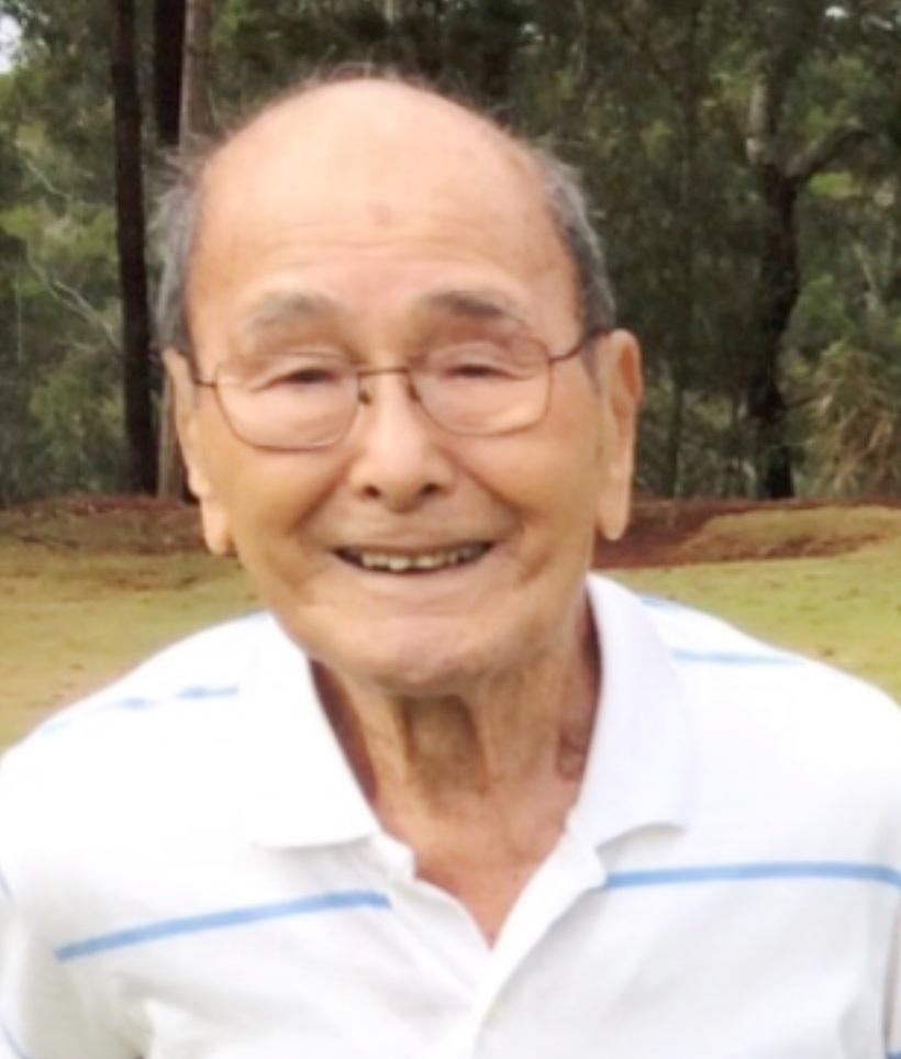 Shigeo Higa