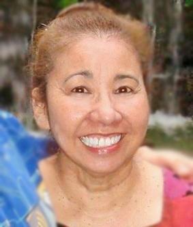 Sharon Ann Yamamoto,