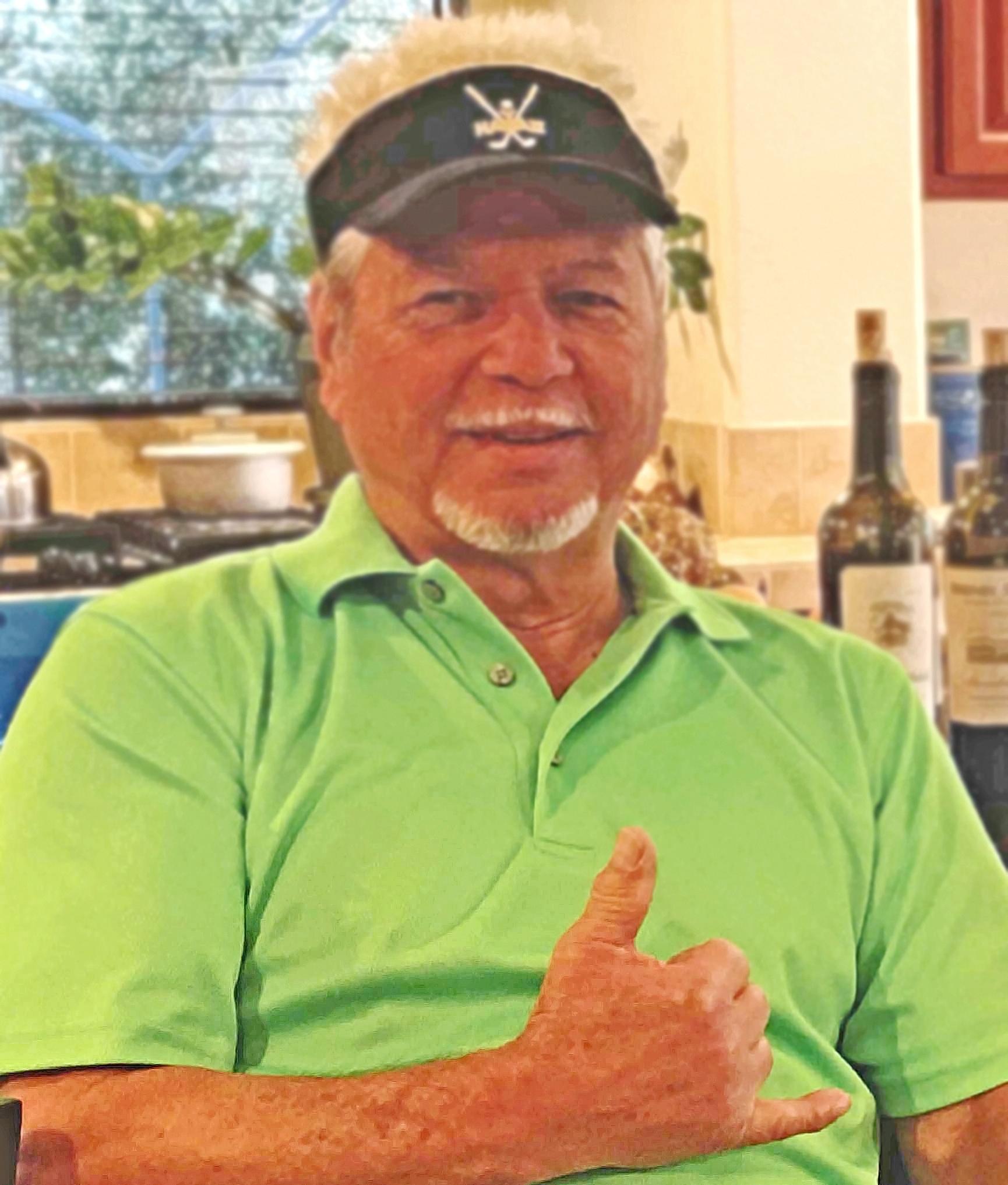 PAUL CARL TEXEIRA