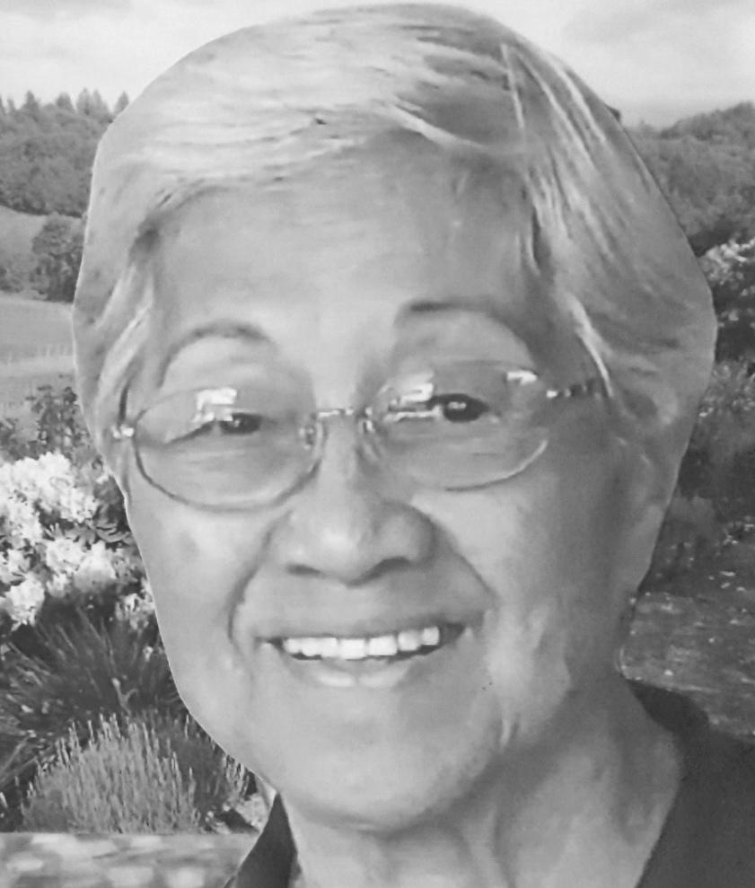 Clara Hideko Kurata