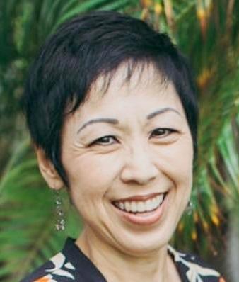 Harol Lyn Eiko Iwata