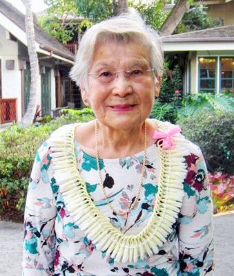 Annie H. Nishiki