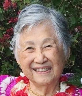 Bertha Mee Ying Chu