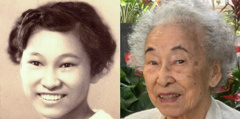 Annie En Moi Ching Kau
