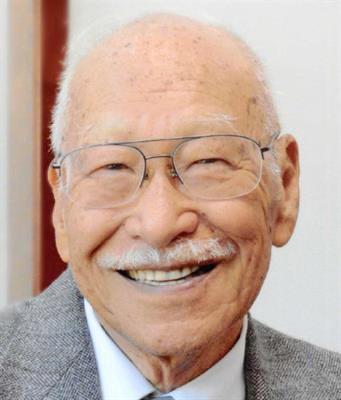 Joseph Ichiro Muratsuchi