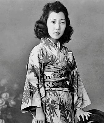 Hazel Harumi Matsuoka Sasano