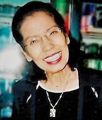 Kwang Cha Hata,
