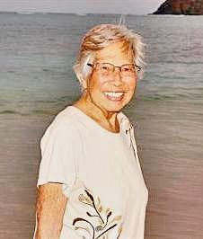 Maile Y.K. (Ching) Cazimero