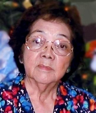 Joan C. Moriyama