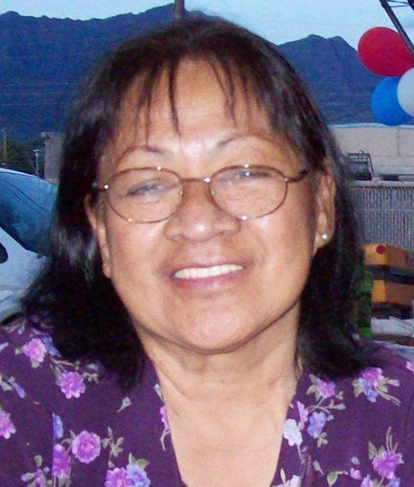Archidalia Mapuana Kawaa