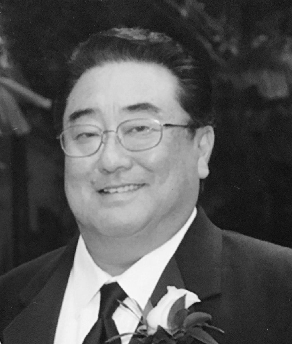 DENNIS SHIZUO ARIYOSHI
