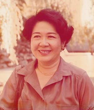 Clara H. Yee