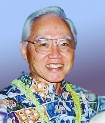 George Isao Hieda