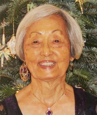 Leatrice Yoshiura Yamaguchi