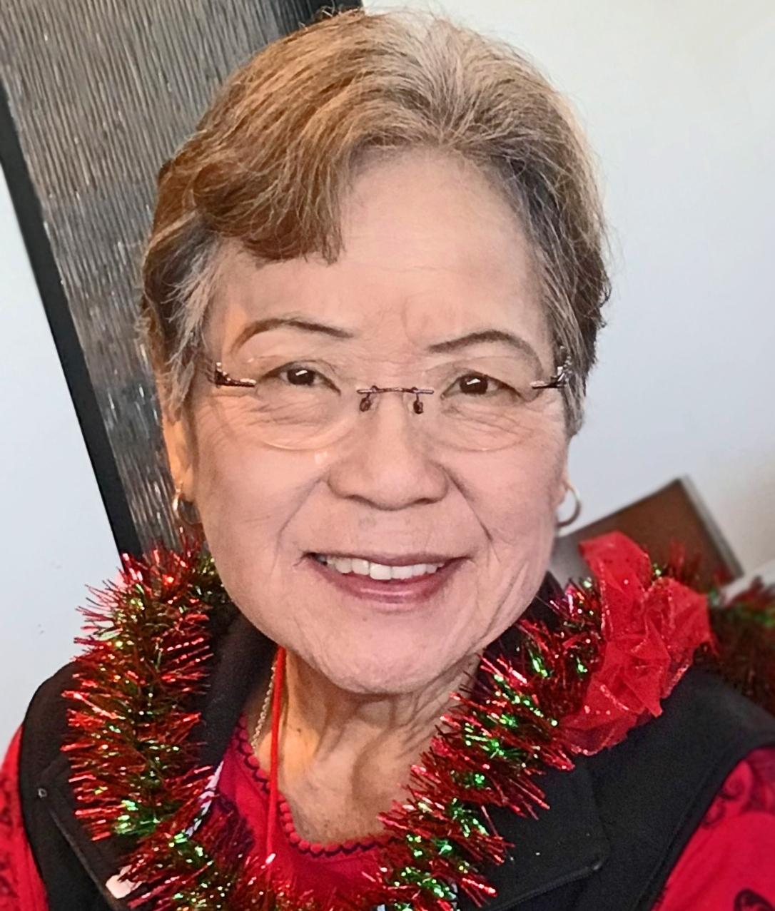 BEATRICE SHIZUE HOSHINO