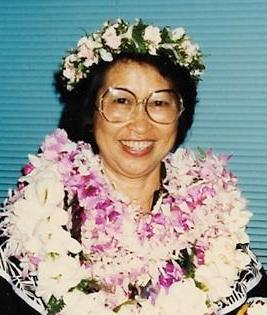 Gladys Ching Aloiau