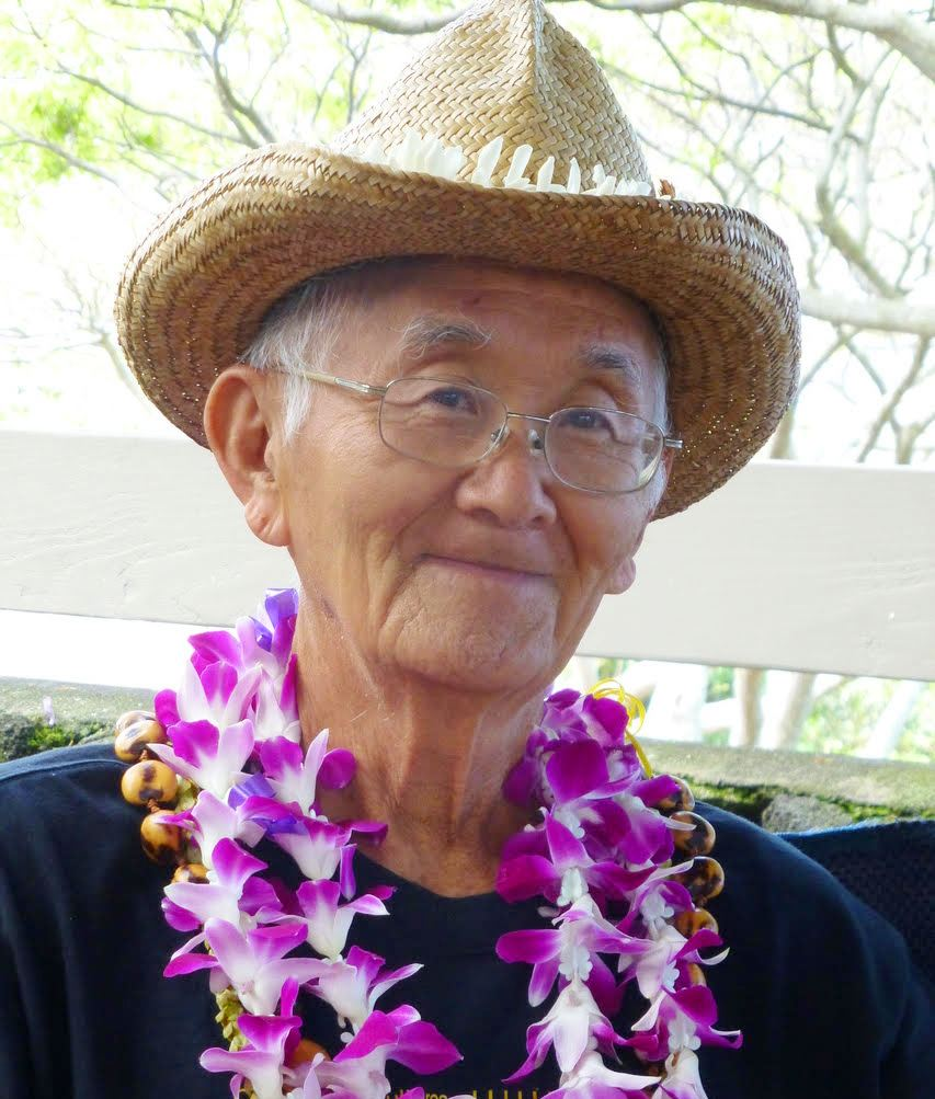 EDWIN TETSUO KANEKO