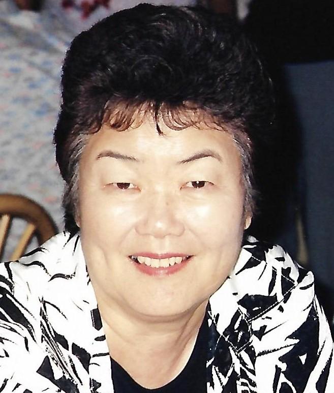 HELEN EIKO MIURA