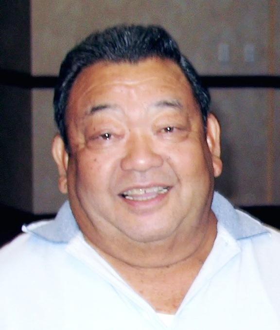 Toshio Seki
