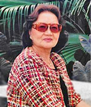 Ma Chia Wan Pai