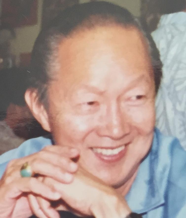 Robert K. C. Mun