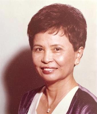 MABEL M. LEONG