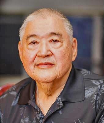 Myron Shozo Nihei
