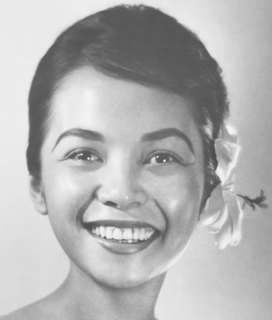 Jeanette Naomi