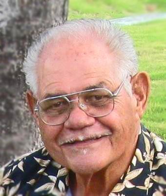 James Morris Rodrigues, Sr.