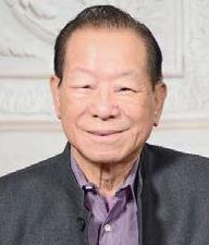 Peter Shen-Ching Chan
