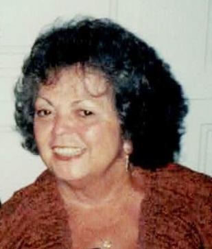 Dorothy M. Brandon